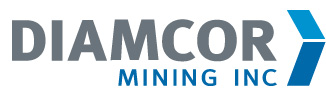 Diamcor Logo